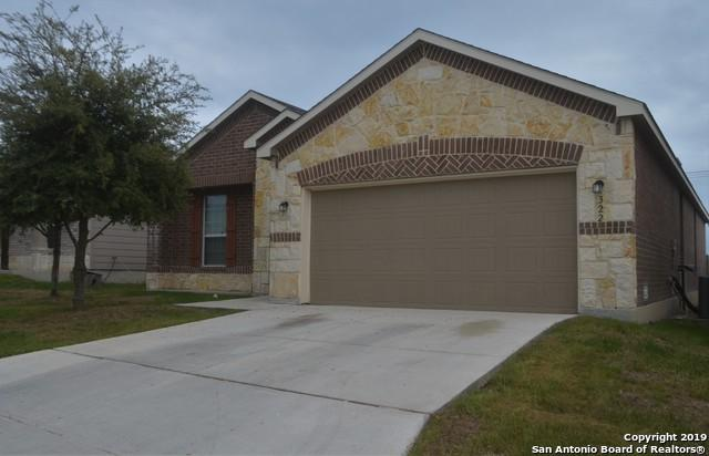 322 Walnut Crest, Schertz, TX 78154 (MLS #1372218) :: Tom White Group