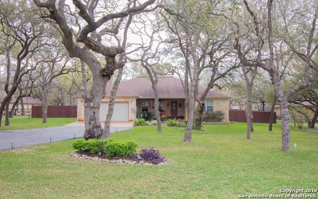 564 Jacobs Ln, La Vernia, TX 78121 (MLS #1372220) :: The Mullen Group | RE/MAX Access