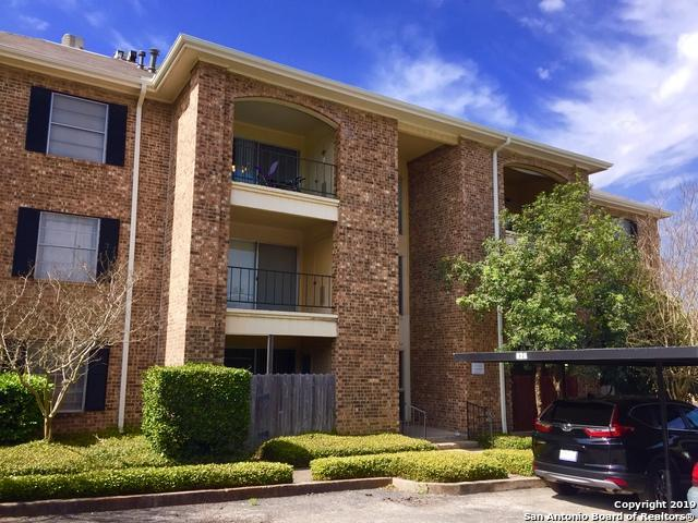 1819 Babcock Rd #501, San Antonio, TX 78229 (MLS #1372228) :: The Mullen Group | RE/MAX Access