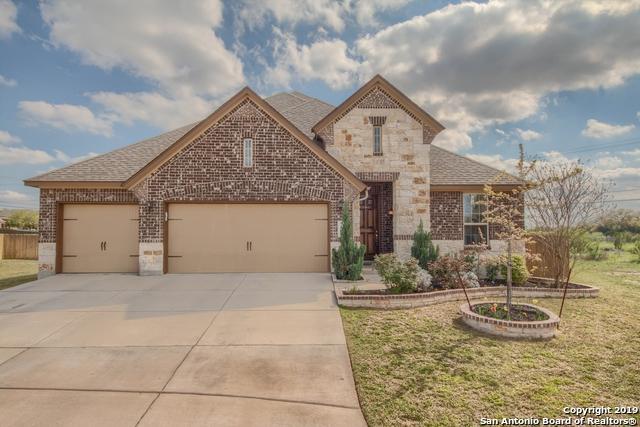 5403 Gypsy Way, San Antonio, TX 78261 (MLS #1372237) :: Exquisite Properties, LLC