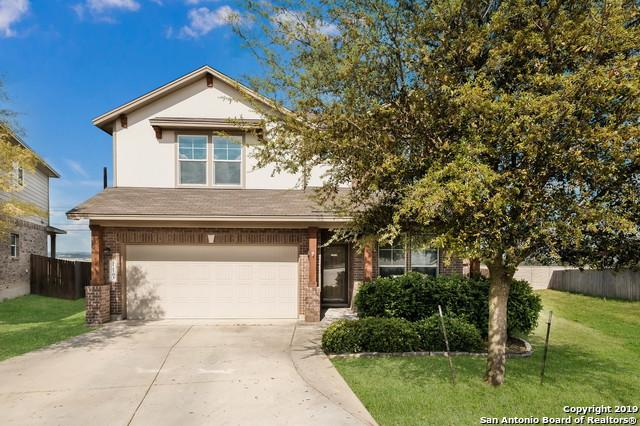 12103 Sugarberry Way, San Antonio, TX 78253 (MLS #1372240) :: Berkshire Hathaway HomeServices Don Johnson, REALTORS®