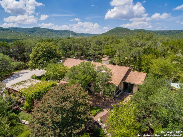 1829 Madrona Ranch Rd, Pipe Creek, TX 78063 (MLS #1372242) :: NewHomePrograms.com LLC