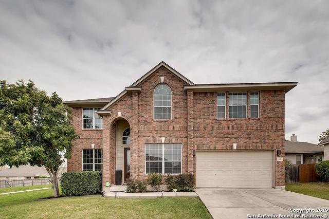 100 Spring Fawn, Cibolo, TX 78108 (MLS #1372249) :: Alexis Weigand Real Estate Group