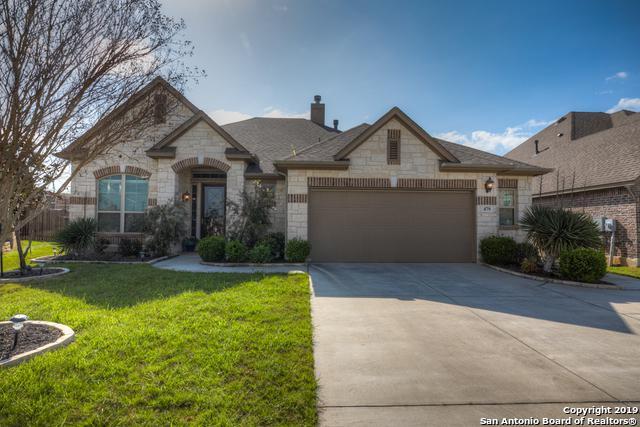 479 Mission Hill Run, New Braunfels, TX 78132 (MLS #1372277) :: Erin Caraway Group