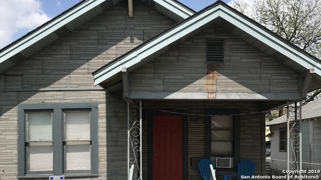 151 Pendleton Ave, San Antonio, TX 78204 (MLS #1372291) :: Erin Caraway Group