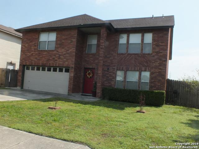 7922 Encanto Vista Dr, San Antonio, TX 78244 (MLS #1372313) :: Exquisite Properties, LLC