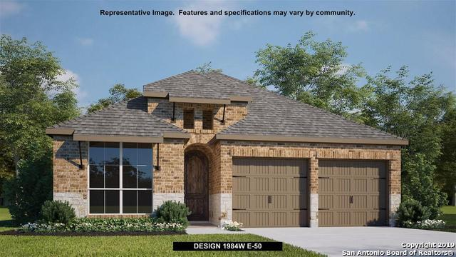 2110 Elysian Trail, San Antonio, TX 78253 (MLS #1372314) :: Alexis Weigand Real Estate Group