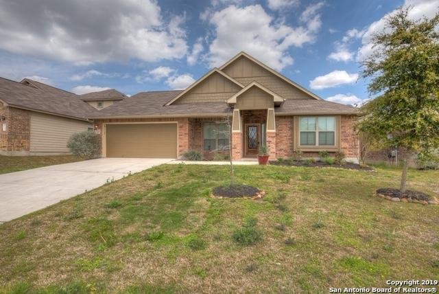 728 Great Cloud, New Braunfels, TX 78130 (MLS #1372340) :: Alexis Weigand Real Estate Group