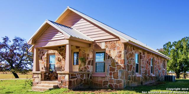 3316 Hwy 2247, Not Applicab, TX 76442 (MLS #1372342) :: Exquisite Properties, LLC