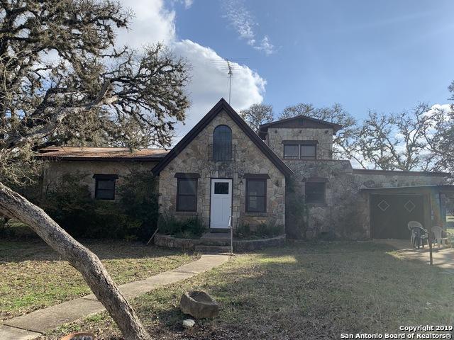 619 S Us Highway 281, Blanco, TX 78606 (MLS #1372343) :: Berkshire Hathaway HomeServices Don Johnson, REALTORS®