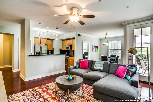 7342 Oak Manor Dr #1202, San Antonio, TX 78229 (MLS #1372354) :: Reyes Signature Properties