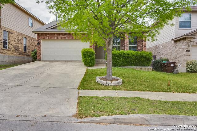 6115 Kimble Mill, San Antonio, TX 78253 (MLS #1372365) :: Berkshire Hathaway HomeServices Don Johnson, REALTORS®