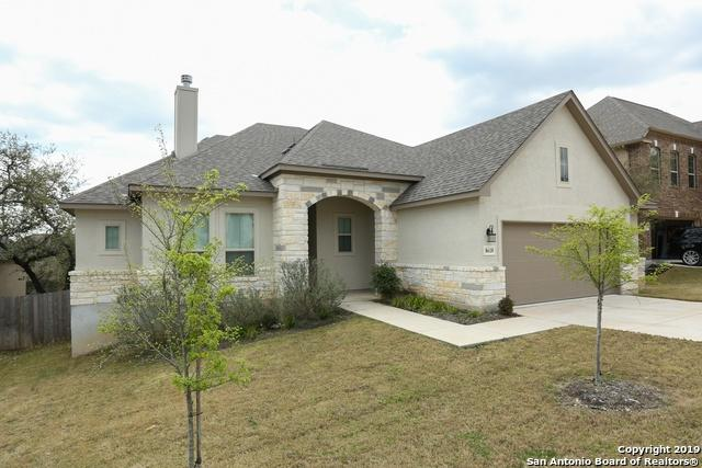 8618 Gelvani Vina, Boerne, TX 78015 (MLS #1372371) :: Alexis Weigand Real Estate Group