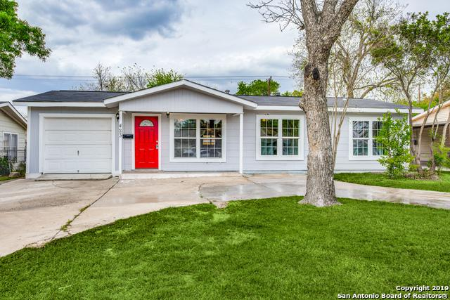 423 E Palfrey St, San Antonio, TX 78223 (MLS #1372377) :: Tom White Group