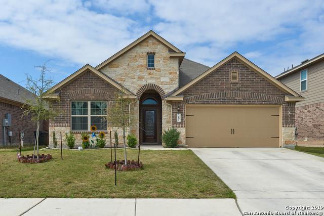 261 Albarella, Cibolo, TX 78108 (MLS #1372380) :: Alexis Weigand Real Estate Group