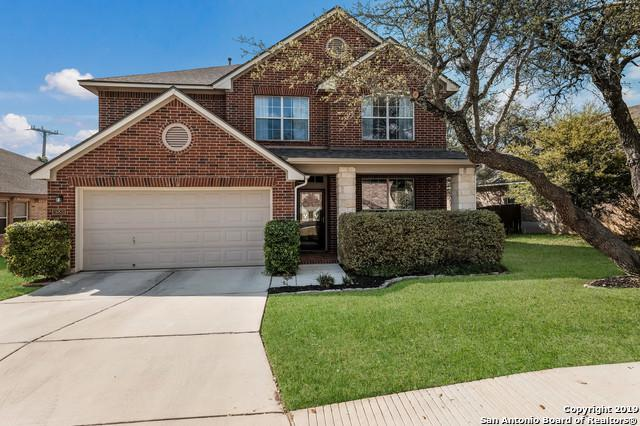 26831 Rustic Brook, San Antonio, TX 78261 (MLS #1372389) :: Berkshire Hathaway HomeServices Don Johnson, REALTORS®