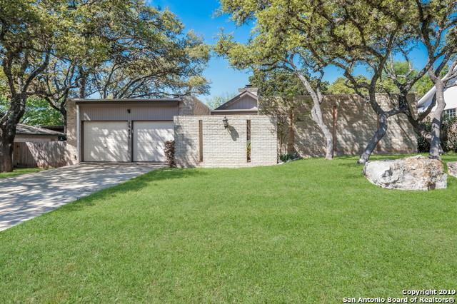 16411 Ledge Rock St, San Antonio, TX 78232 (MLS #1372431) :: Berkshire Hathaway HomeServices Don Johnson, REALTORS®