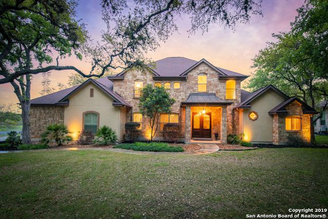 22140 Paseo Corto Dr, Garden Ridge, TX 78266 (MLS #1372485) :: Alexis Weigand Real Estate Group