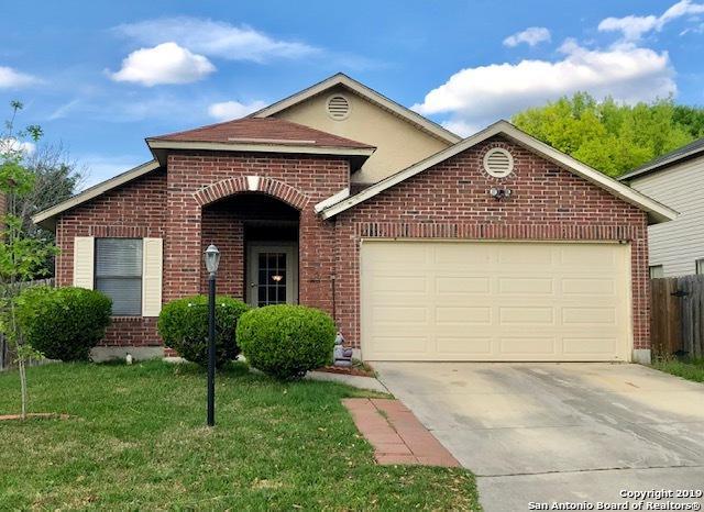 11035 Scenic Pt, San Antonio, TX 78254 (MLS #1372506) :: ForSaleSanAntonioHomes.com