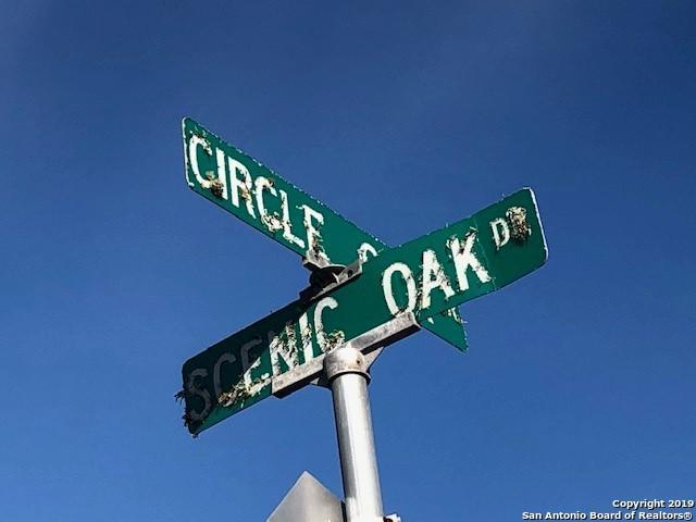 LOT 724 Circle Oak Dr, Bulverde, TX 78163 (MLS #1372510) :: Keller Williams City View