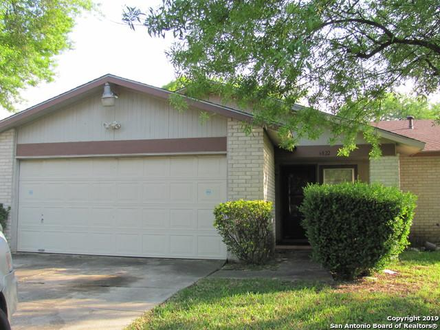 6822 De Palma, Converse, TX 78109 (MLS #1372571) :: Keller Williams City View