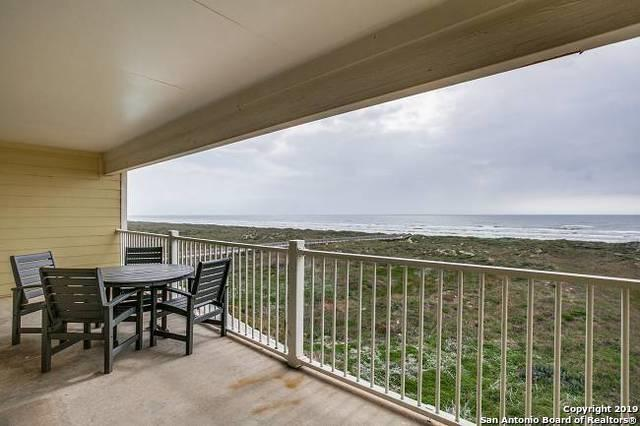 5495 State Highway 361 #4010, Port Aransas, TX 78373 (MLS #1372574) :: Berkshire Hathaway HomeServices Don Johnson, REALTORS®