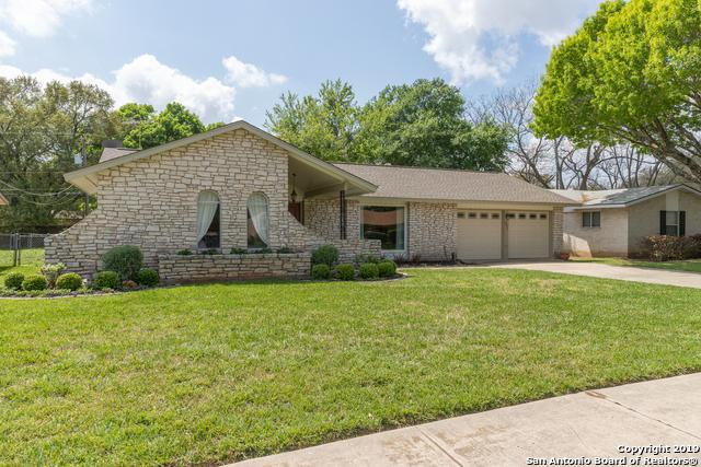 9831 Gemini Dr, San Antonio, TX 78217 (MLS #1372590) :: Keller Williams City View