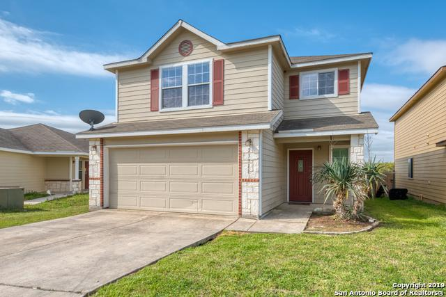23911 Wimberly Oaks, San Antonio, TX 78261 (MLS #1372593) :: Alexis Weigand Real Estate Group