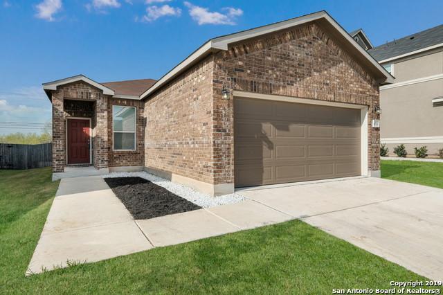 4530 Southton Way, San Antonio, TX 78223 (MLS #1372596) :: Keller Williams City View