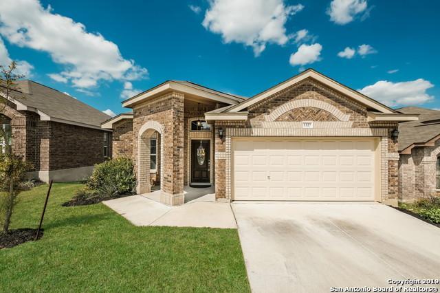 1327 Crow Ct, San Antonio, TX 78245 (MLS #1372599) :: Keller Williams City View