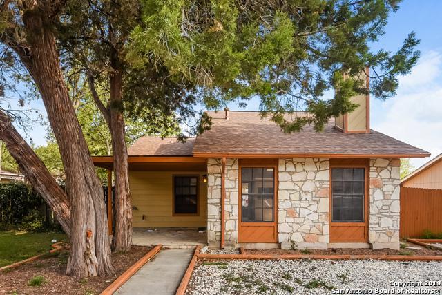 13614 Wycliff Rise, San Antonio, TX 78231 (MLS #1372611) :: Keller Williams City View