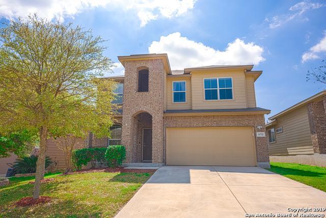 11722 Poppy Sands, San Antonio, TX 78245 (MLS #1372613) :: Keller Williams City View