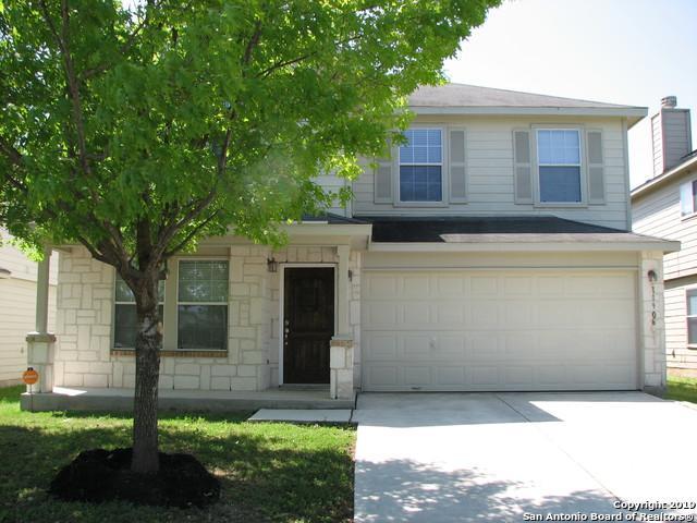 11906 Briarton Wls, San Antonio, TX 78254 (MLS #1372667) :: ForSaleSanAntonioHomes.com