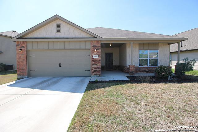 7226 Sandy Bay, Converse, TX 78109 (MLS #1372670) :: BHGRE HomeCity