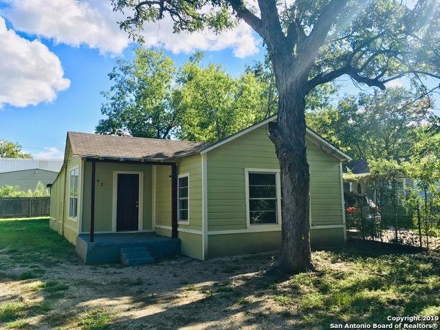 142 Leroux St, San Antonio, TX 78207 (MLS #1372703) :: Alexis Weigand Real Estate Group