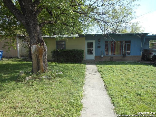 234 Trudell Dr, San Antonio, TX 78213 (MLS #1372707) :: Tom White Group