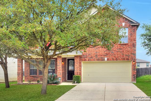7923 Colonia, San Antonio, TX 78254 (MLS #1372708) :: Exquisite Properties, LLC