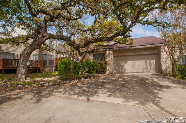 1319 St Andrews #5803, San Antonio, TX 78248 (MLS #1372711) :: Tom White Group