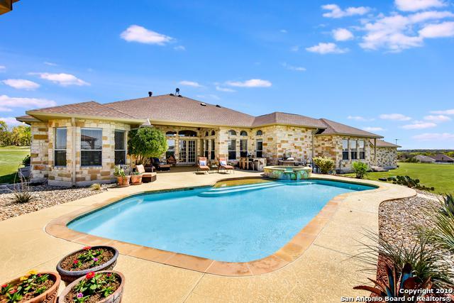 30130 Twin Creek Drive, Georgetown, TX 78626 (MLS #1372750) :: Vivid Realty