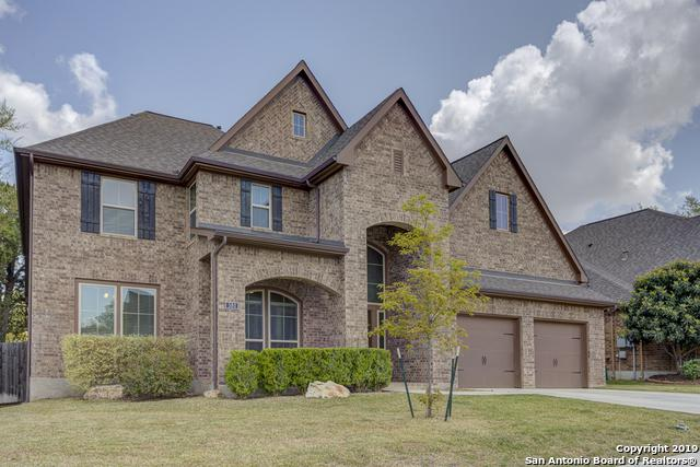 580 Oak Cascade, New Braunfels, TX 78132 (MLS #1372754) :: The Castillo Group