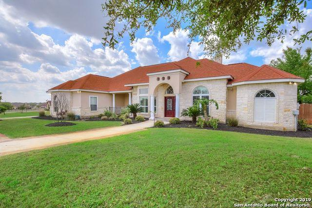 112 Abrego Mount Dr, Floresville, TX 78114 (MLS #1372763) :: Erin Caraway Group