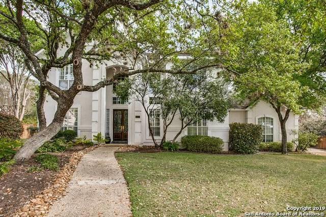19208 Reata Cove, San Antonio, TX 78258 (MLS #1372777) :: The Castillo Group