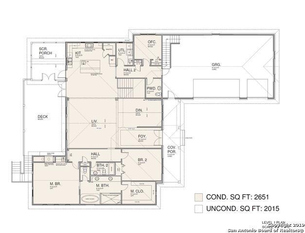 1426 Havenwood Blvd, New Braunfels, TX 78132 (MLS #1372854) :: Exquisite Properties, LLC