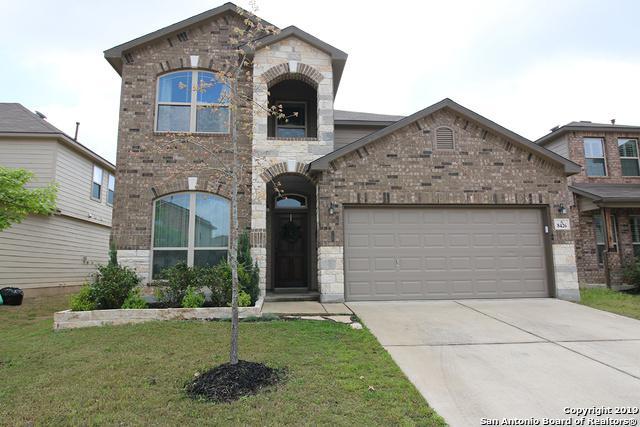 8426 Meadow Plains, San Antonio, TX 78254 (MLS #1372907) :: Alexis Weigand Real Estate Group