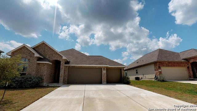 737 Gray Cloud Dr, New Braunfels, TX 78130 (MLS #1372920) :: Alexis Weigand Real Estate Group