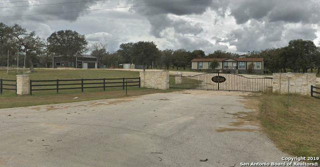 7944 N State Highway 80, Nixon, TX 78140 (MLS #1372947) :: Exquisite Properties, LLC