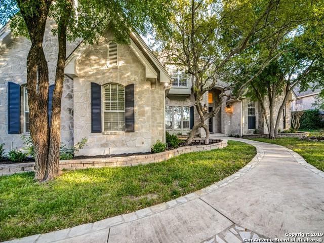 2219 Sawgrass Ridge, San Antonio, TX 78260 (MLS #1372954) :: Alexis Weigand Real Estate Group