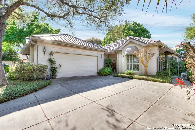 4 Chiswick Ct, San Antonio, TX 78218 (MLS #1372964) :: Reyes Signature Properties