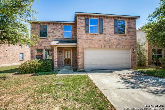 6814 Elmwood Crest, Live Oak, TX 78233 (MLS #1372998) :: Alexis Weigand Real Estate Group