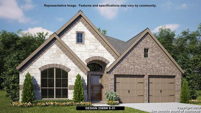 2178 Elysian Trail, San Antonio, TX 78253 (MLS #1373016) :: Alexis Weigand Real Estate Group